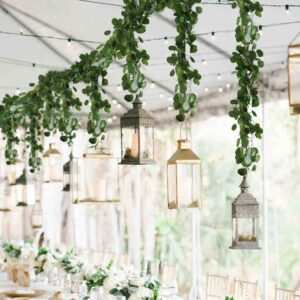 Faux Hanging Vines