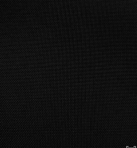 Solid Polyester – Black