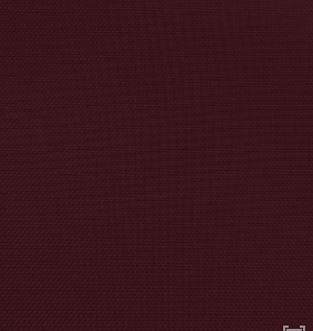 Solid Polyester – Burgundy