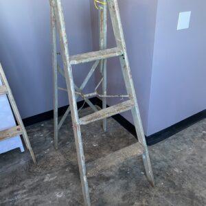 Ladder – vintage – short