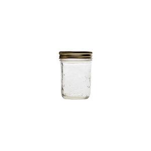 Mason Jar – Pint Wide Mouth