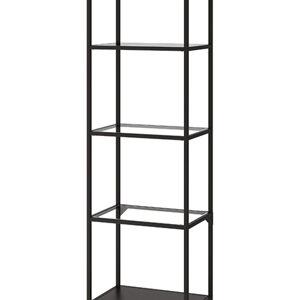 Glass Onyx Shelf